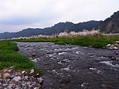 雪見與大安溪峽谷2008.08.21~22:大安溪