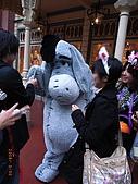 東京迪士尼25週年慶2008.09.30:合照