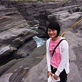 雪見與大安溪峽谷2008.08.21~22:佩薇