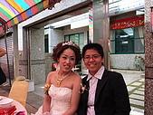 筑靜訂婚宴與結婚:我和筑靜
