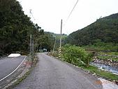 宜蘭九寮溪生態解說2008.11.01:出管制站