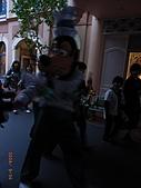 東京迪士尼25週年慶2008.09.30:高飛