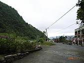 宜蘭九寮溪生態解說2008.11.01:入口處有一管制哨
