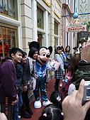 東京迪士尼25週年慶2008.09.30:米奇