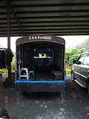 宜蘭九寮溪生態解說2008.11.01:我們大家坐這台車往九寮溪