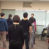 正念減壓研習營(Mindfulness workshop):