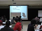 永久PMI-ACP實務認證課程: