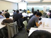 永久與 HP共同舉辦國際敏捷開發技術論壇圓滿成功!:
