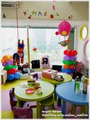 Cherry 4 age birthday party: