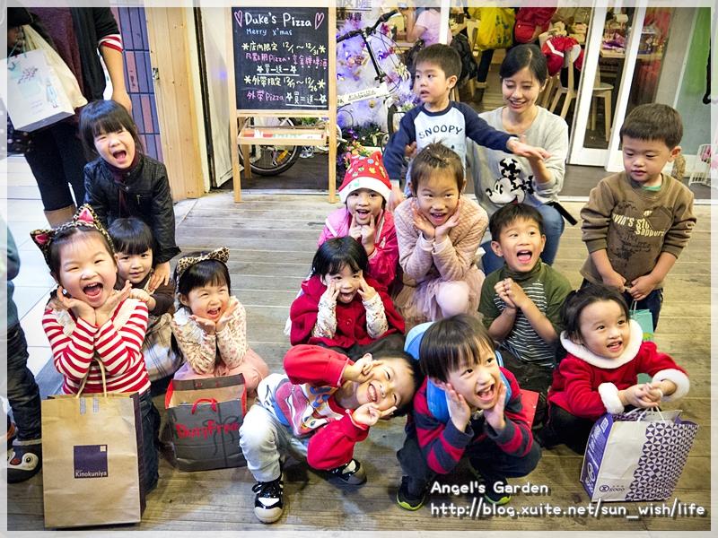 2012/9-12:1214 聖誕聚餐交換禮物趴