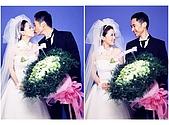 張小美 一生一次 婚紗照:s-07