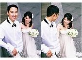 張小美 一生一次 婚紗照:s-18