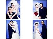 張小美 一生一次 婚紗照:s-08