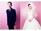 張小美 一生一次 婚紗照:s-09