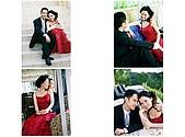 張小美 一生一次 婚紗照:s-15