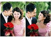 張小美 一生一次 婚紗照:s-11