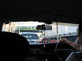 2005東京夏之旅:94.7.28往東京市區路上