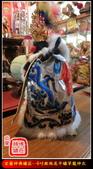 神明衣(神衣)、軟身衣、戰甲、竹衣、濟公衣、披肩(宜蘭神佛繡莊):6吋銀絲底平繡草龍神衣(太子披風)實穿.jpg