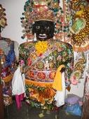 大神尪、神童、神將甲、太子戰甲、素衣、竹架、藤架(宜蘭神佛繡莊):神將承製