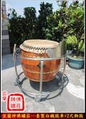 未分類相簿(宜蘭神佛繡莊):宜蘭神佛繡莊─臺製白鐵鼓車+2尺獅鼓.jpg