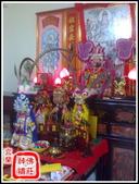 未分類相簿(宜蘭神佛繡莊):羅東天后殿神祇(神佛繡莊設計)