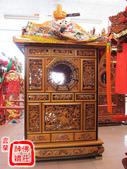 未分類相簿(宜蘭神佛繡莊):臺製文轎