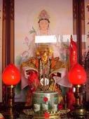 神明衣(神衣)、軟身衣、戰甲、竹衣、濟公衣、披肩(宜蘭神佛繡莊):王家天上聖母媽祖牡丹手巾