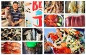 阿丁深海鮮魚湯★Taichung deep-sea fish soup-Penghu seafood:★台中市必吃深海魚湯-澎湖海產料理名店-台灣坐月子鱸魚湯餐廳-中華夜市頂級海鮮美食推薦★阿丁深海鮮魚湯★台中