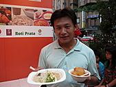 台北市松山區:非常好呷 新加坡美食大道