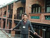 台北市萬華區:剝皮寮歷史街區