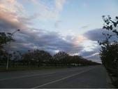 溪南溪北走一回:宜蘭經典百K逍遙遊之溪北環線:02-清晨的宜蘭運動公園.JPG
