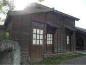 溪南溪北走一回:宜蘭經典百K逍遙遊之溪北環線:17-宜蘭車站所屬日式舊建物.JPG