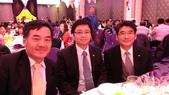 行動相簿 Mobil upload:順德60週年慶公會領導團隊合影