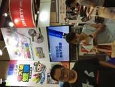 台北多媒體展文具區 Computer Show @Taipei:IMG_6901.JPG