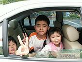 盟聚照片:我哥哥的三個小朋友