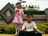 盟聚照片:我哥哥的小朋友