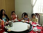 盟聚照片:吃午餐1