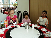 盟聚照片:吃午餐3