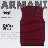 Burberry armani羊毛背心 男款:armani羊毛背心男款尺寸M-2XL批發零售160910p85 (1).jpg