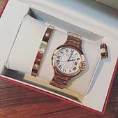 名牌手錶:卡地亞手環+手錶+戒指+禮盒一組0211612shp120 (1).jpg