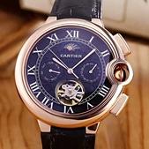 cartier卡地亞手錶:卡地亞機械錶直徑45mm063shp320 (9).jpg