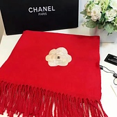 chanel burberry gucci各名牌圍巾 披肩:chanel山茶花羊絨圍巾541612tmp60 (2).jpg