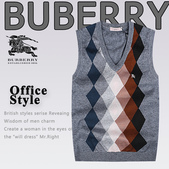 Burberry armani羊毛背心 男款:burberry羊毛背心男款尺寸M-3XL批發零售16091p85 (1).jpg