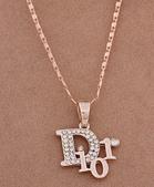 新款香奈兒飾品:dior項鏈160814yzp20.png