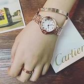 名牌手錶:卡地亞手環+手錶+戒指+禮盒一組0211612shp120 (7).jpg