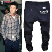 潮牌休閒褲:aape M-XXL p65 (2).png