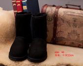 特價出清/折扣活動:UGG雪地靴羊皮毛一體出清短筒800中筒1000 長筒1100 (2).png