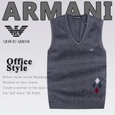 Burberry armani羊毛背心 男款:armani羊毛背心男款尺寸M-2XL批發零售16091p85 (1).jpg