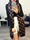 chanel burberry gucci各名牌圍巾 披肩:LV羊絨圍巾尺寸185x70批發零售031612tmp50 (1).jpg