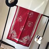 chanel burberry gucci各名牌圍巾 披肩:kenzo虎頭羊絨圍巾批發零售531612tmp50 (5).jpg